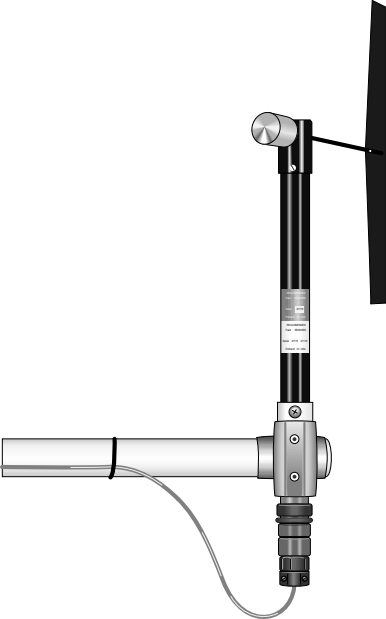 Girouette 024A Met One