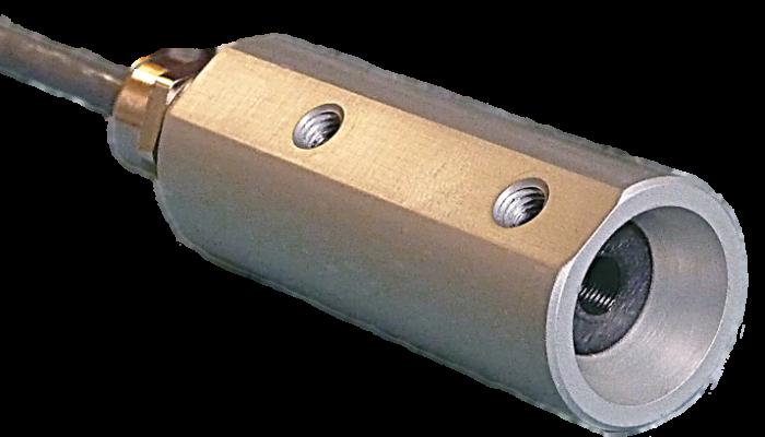 Radiothermomètre infrarouge pour la mesure sans contact de la température IR120 IR100