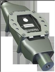 Radiomètre sans fil CWS200, CWS