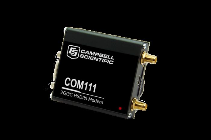 Modem COM111 : GSM, GPRS, 2G et 3G