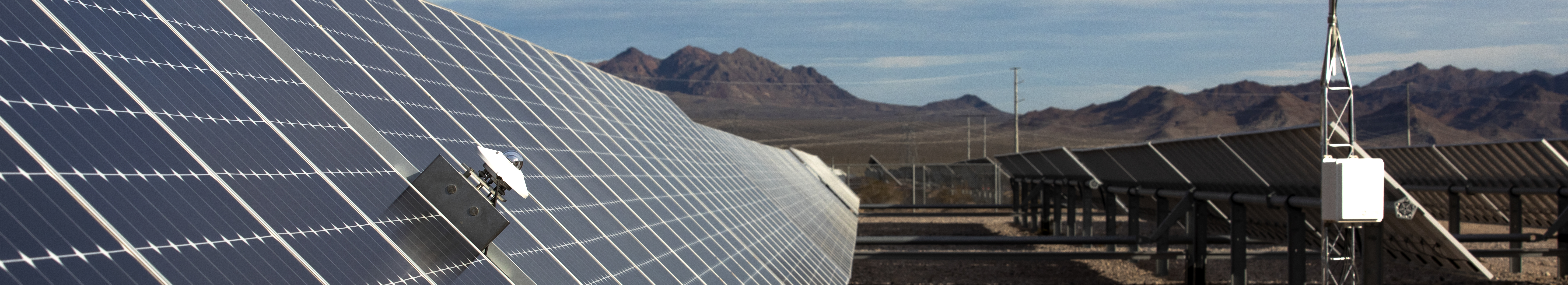 Solar Energy Systems for site assessment, performance monitoring, and advanced solar monitoring