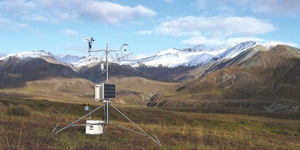 Stations météorologiques automatiques (SMA) et instruments météorologiques Stations météorologiques automatiques (SMA) et instruments météorologiques pour la mesure de la couche limite